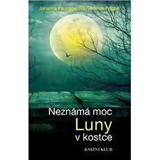 Neznámá moc Luny v kostce - Kniha