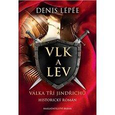 Vlk a lev: Válka tří Jindřichů - Kniha