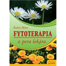 Fytoterapia z pera lekára - Kniha