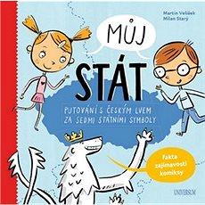 Můj stát - Kniha