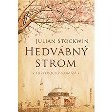 Hedvábný strom: Historický román - Kniha