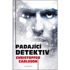 Padající detektiv - Kniha