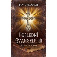 Poslední evangelium - Kniha