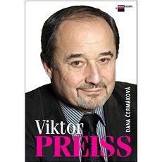 Viktor Preiss - Kniha