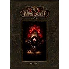 World of Warcraft Kronika: Svazek I - Kniha