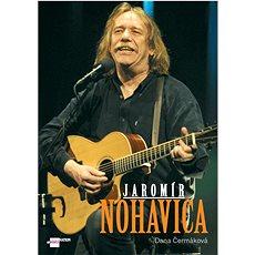 Jaromír Nohavica - Kniha