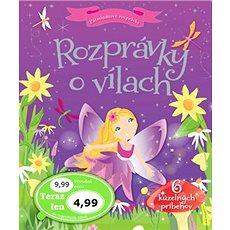 Rozprávky o vílach - Kniha