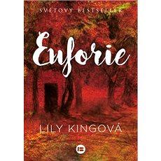 Euforie - Kniha
