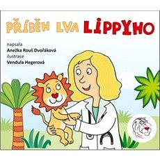 Příběh lva Lippyho - Kniha