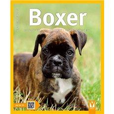 Boxer - Kniha
