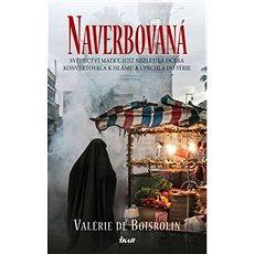Naverbovaná - Kniha