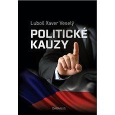 Politické kauzy - Kniha