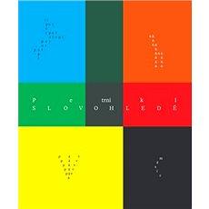 Slovohledě - Kniha