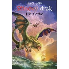 Dračí rytíři Stínový drak - Kniha