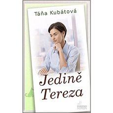 Jedině Tereza - Kniha