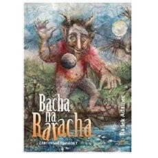 Bacha na Raracha - Kniha