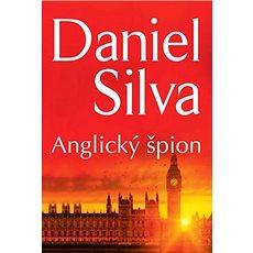 Anglický špion - Kniha