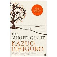 The Buried Giant - Kniha