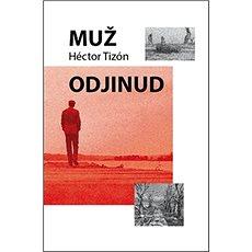 Muž odjinud - Kniha