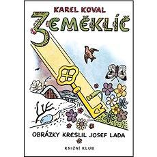 Zeměklíč - Kniha