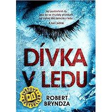 Dívka v ledu - Kniha