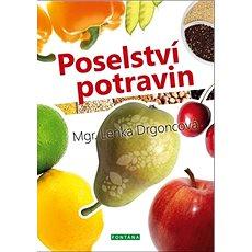 Poselství potravin - Kniha
