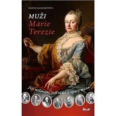 Muži Marie Terezie - Kniha