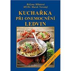 Kuchařka při onemocnění ledvin - Kniha