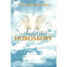 Andělské horoskopy - Kniha