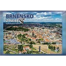 Brněnsko z nebe - Kniha