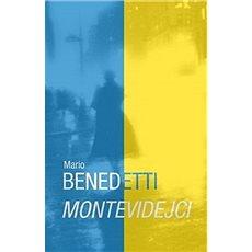 Montevidejci - Kniha