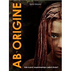 AB ORIGINE - Kniha