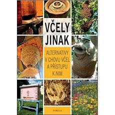 Včely jinak - Kniha