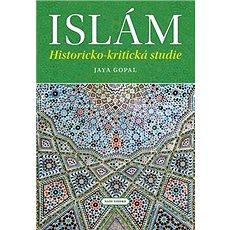 Islám: Historicko-kritická studie - Kniha