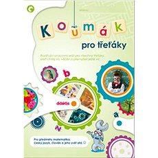 Koumák pro třeťáky: Rozšiřující pracovní sešit pro všechny druháky, kteří chtějí víc vědět... - Kniha