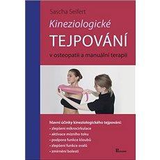 Kineziologické tejpování v osteopatii a manuální terapii - Kniha