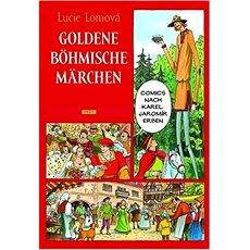 Goldene Böhmische märchen - Kniha