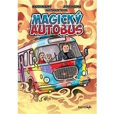 Magický autobus - Kniha