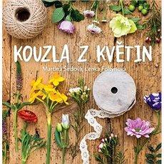 Kouzla z květin - Kniha