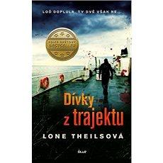 Dívky z trajektu - Kniha