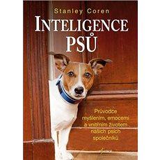 Inteligence psů - Kniha
