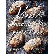 Vůně francouzského pečení - Kniha