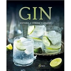 Gin - Kniha