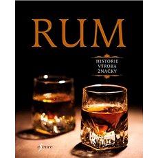 Rum - Kniha
