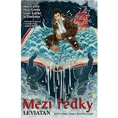 Mezi řádky Leviatan - Kniha