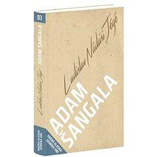 Adam Šangala - Kniha