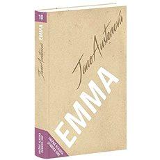 Emma - Kniha