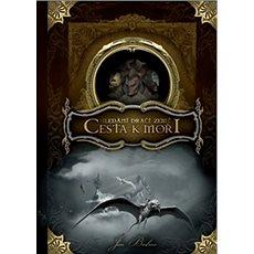Hledání dračí země: Cesta k moři - Kniha