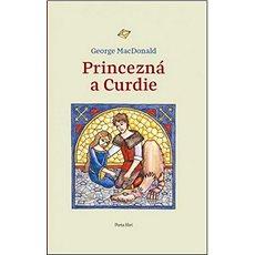 Princezná a Curdie - Kniha