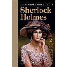 Sherlock Holmes 2: Dobrodružstvá Sherlocka Holmesa - Kniha